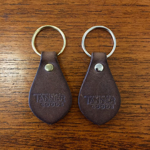Tanner Goods Fob Rich Moc
