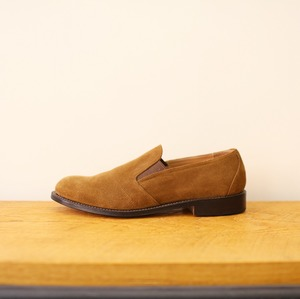 Phigvel Slip on Shoes Tabacco