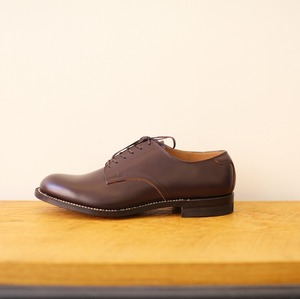 Phigvel Service Shoes Burgundy