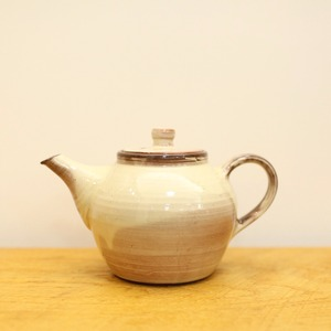 Tender Co. Hand Thrown Red Clay Teapot