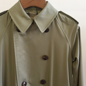 Grenfell Richmond Coat khaki (Women)