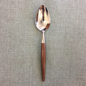 Mid Century Modern American Tempo Serving Spoon (Dead Stock)