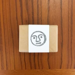 Tender & Co. Wool Oil & Vetiver Soap