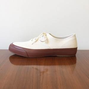 Phigvel Deck Shoes Natural