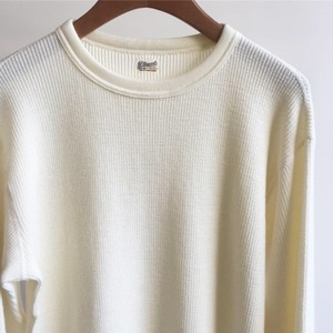 Phigvel C/W Waffle Top Off White