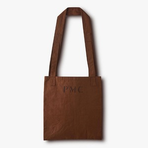 Phigvel Magazine Bag Russet Brown