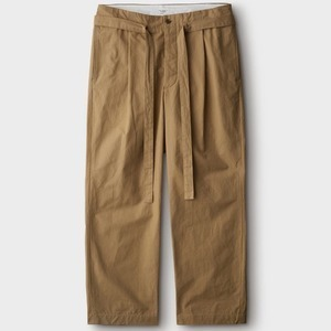 Phigvel Voyager Easy Trousers Gold Khaki