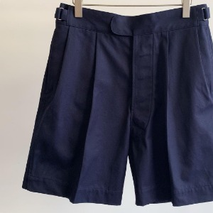 Anatomica Royal Marine Shorts Navy