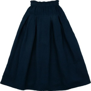 Porter Classic Sashiko Super Light Skirt New Blue (Women)
