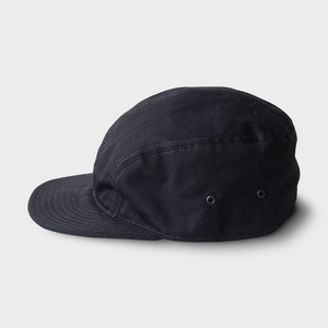 Phigvel Aviator Cap Ink Black