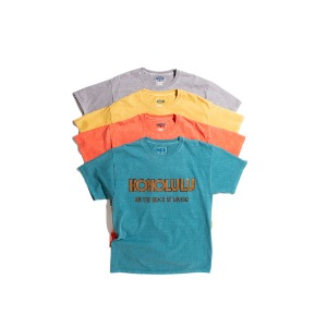 Original University T-shirt (4 Color)