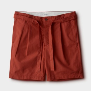 Phigvel Voyager Easy Shorts Brick Red
