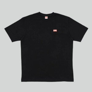 LIFE Archive Small Logo Black