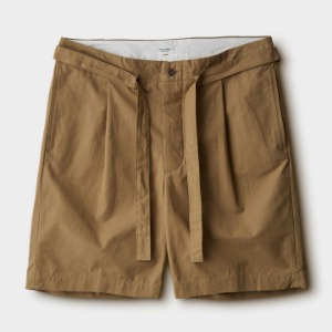 Phigvel Voyager Easy Shorts Gold Khaki