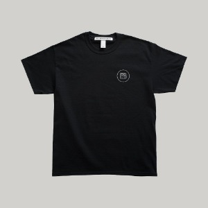 Bellboy BB T-Shirts Black