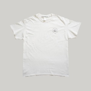 Bellboy BB T-Shirts White