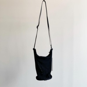 Usage Mollusca Bag ( S ) Black