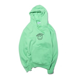 Bigwave Collective Hiphop G Funk Hoody Green