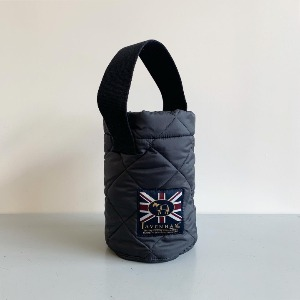 Lavenham Bucket Bag Navy (Women)