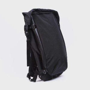 Usage Terrapin Pack Black
