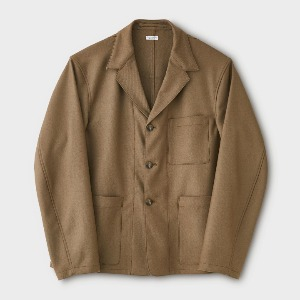 Phigvel Goodman's Sack Jacket Tobacco