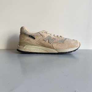 New Balance SuperFabric ® M998 / Desert