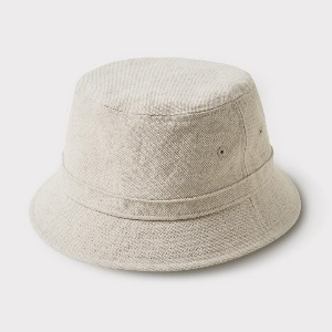 Phigvel Bucket Hat (Basket) Smoke Ivory
