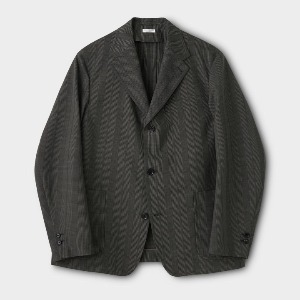 Phigvel Gent's Jacket Glen Check