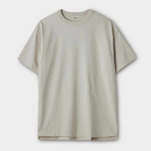 Phigvel Old Athletic SS Top Ivory