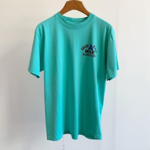 Sun Surf Aloha Daily Hawaiian T-shirt L.Green