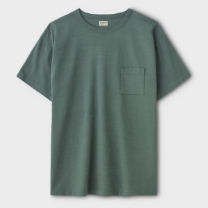 Phigvel Pocket Tee French Khaki