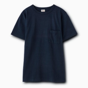 Phigvel Pocket Tee Navy