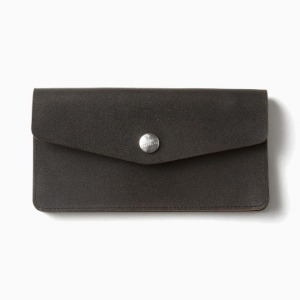 Phigvel Truckers Wallet Black