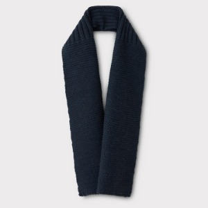 Phigvel Mil Neck Warmer Navy