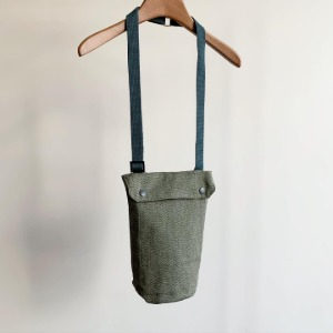 Anatomica Swiss Bag Small Olive