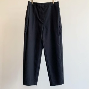 Amomento Snap Garconne Pants Black