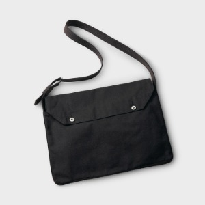 Phigvel Bread Bag Dust Black