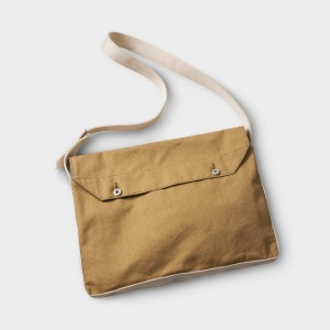 Phigvel Bread Bag Dust Khaki Beige