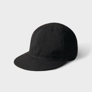 Phigvel Mechanic Cap Dust Black