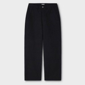 Phigvel Utility Trousers Dust Black