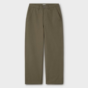 Phigvel Utility Trousers French Olive